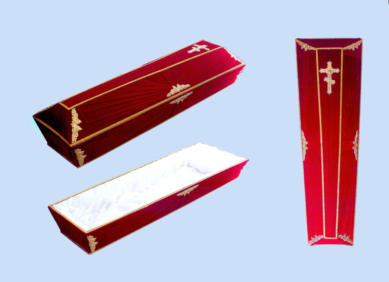 Особенности изготовления и классификация гробов